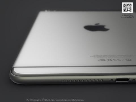 concepto iPad 9