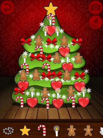 Ackemo's Christmas Tree