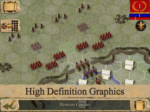 Ancient Battle- Successors