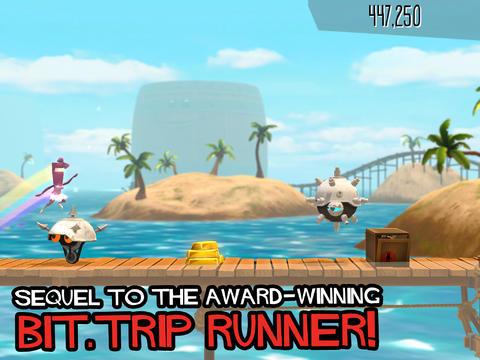 BIT.TRIP RUN!