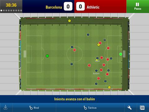 Football Manager Handheld™ 2015