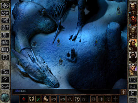 Icewind Dale- Enhanced Edition