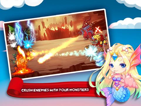 MonsterVale2 International