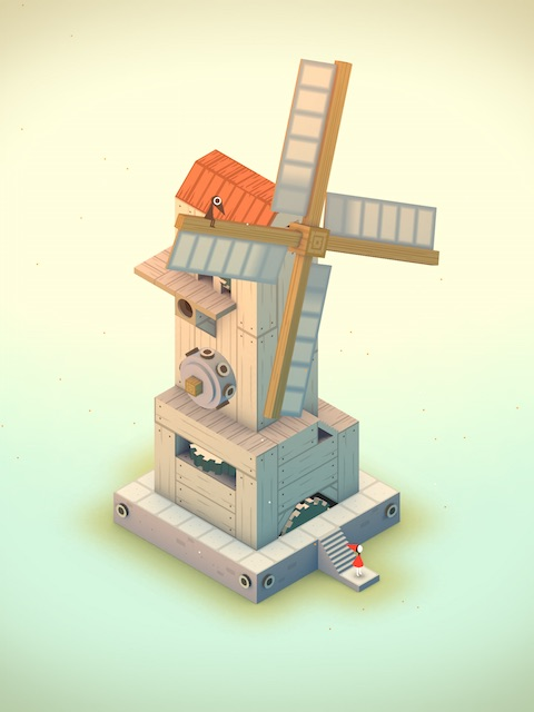 Monument Valley - Juego