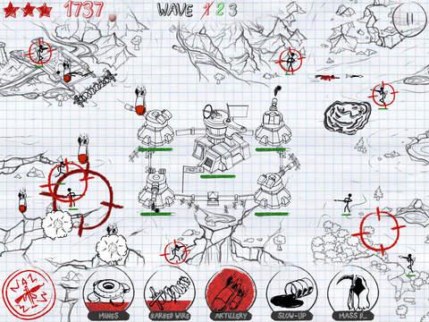 Note Wars