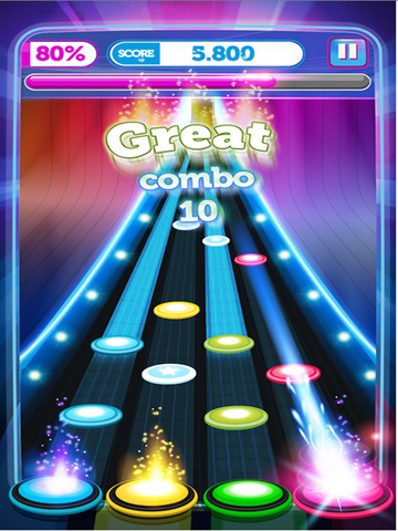 Tap The Music - Best Music Game