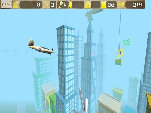 The Killy Plane