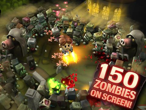 Minigore 2- Zombies