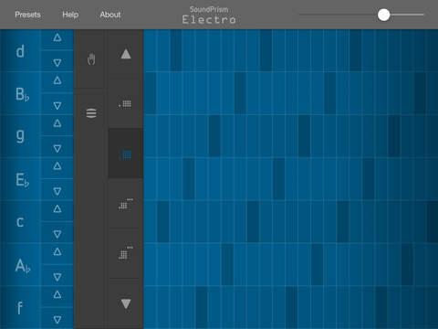 SoundPrism Electro