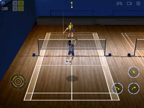 Super Badminton 2010 HD