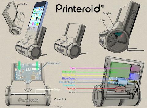 printeroid 3