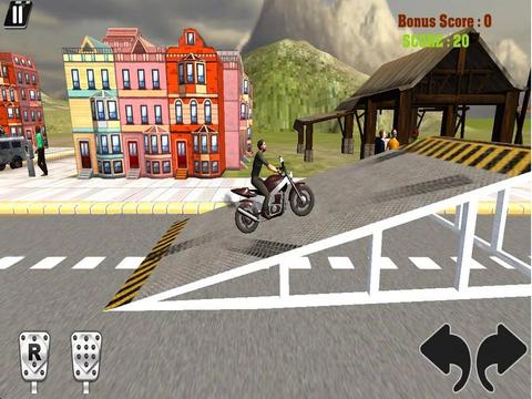 Bike Challenge viaje Pro