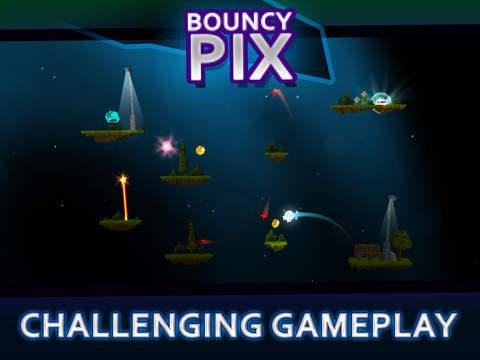 BouncyPix