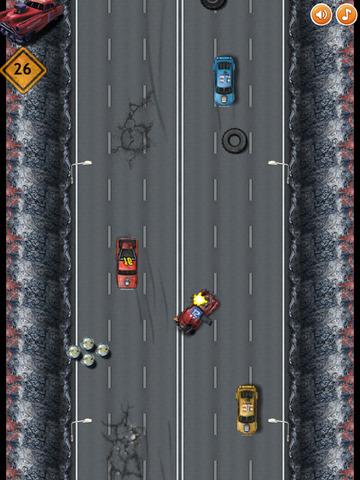 City Street Racer