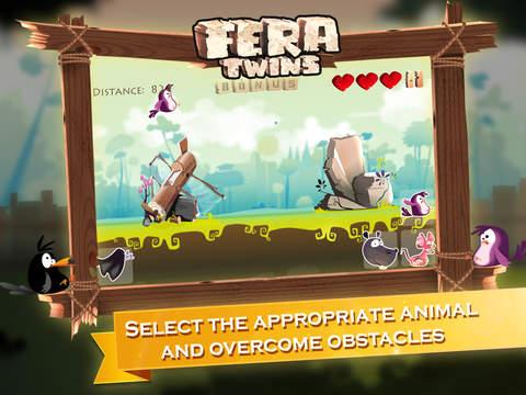 Fera Twins