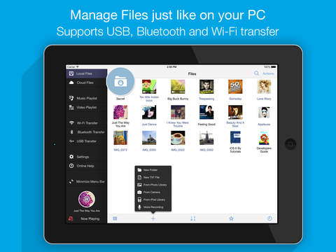 File Hub (Powerful & Intuitive File Manager)