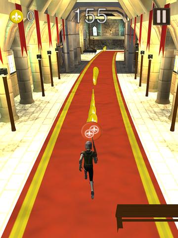 Fort Run 3D Pro