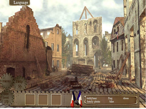 Great War Adventure - WW1