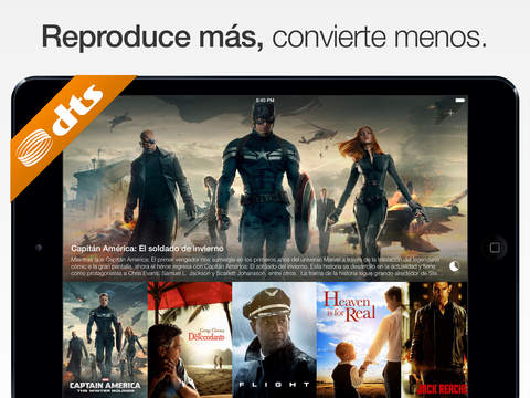 Infuse Pro