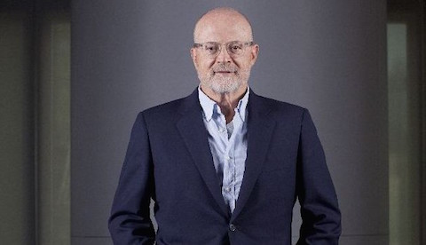 J. Crew Group Inc. CEO Mickey Drexler Interview