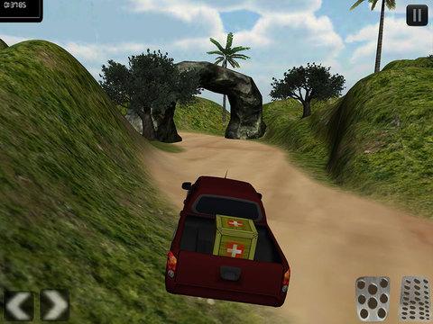 Recoger Cargo 3D Pro