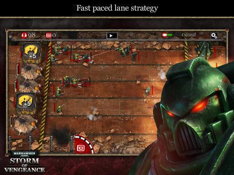 Warhammer 40,000- Storm of Vengeance
