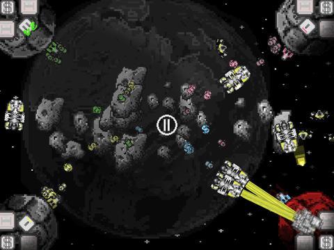 Asteroid Smash