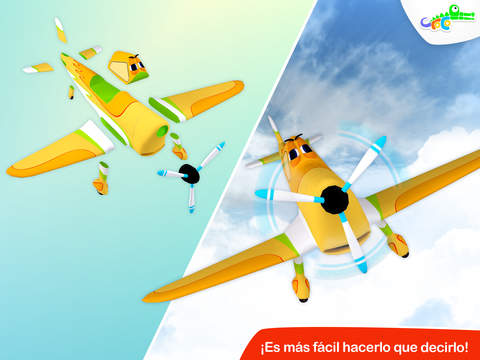 Build and Play 3D - Planes Special Edition