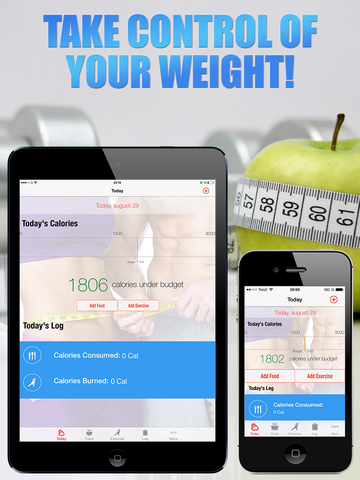 Calorie Watcher