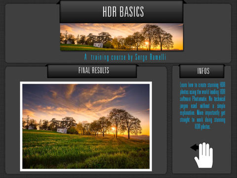 HDR Basics HD