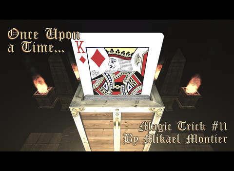 Magic Trick #11