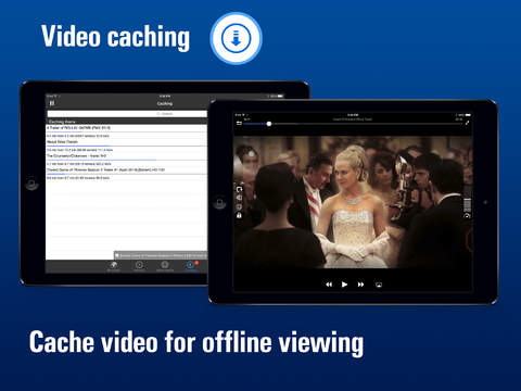 Offline Video Player ++