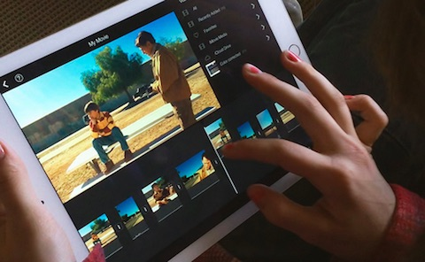 VideoGrade - Editor de color para Video HD