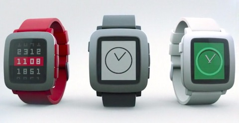 pebble time color