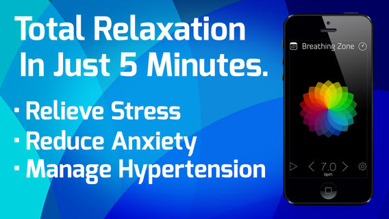 Breathing Zone - Relaxing Breathing Exercises
