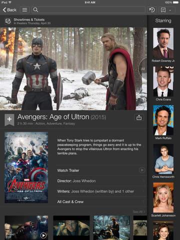 IMDb Cine & TV
