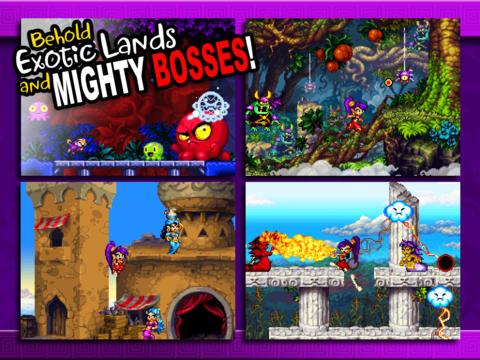 Shantae- Risky's Revenge (Full)