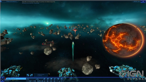 Sid Meier's Starships 1