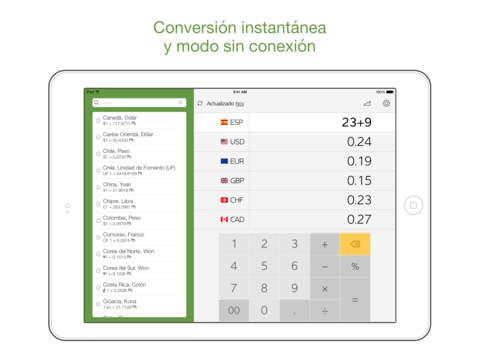 Smart Coin- Conversor de divisas