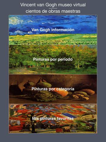 Van Gogh Arte Esencial