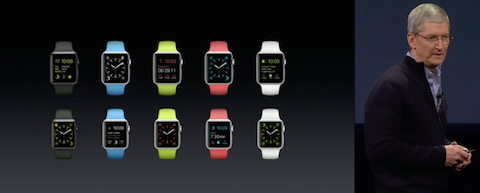 apple watch sport aluminio