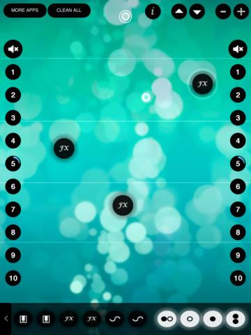 eDrops Nature - Pinball musical & Sonidos relajantes