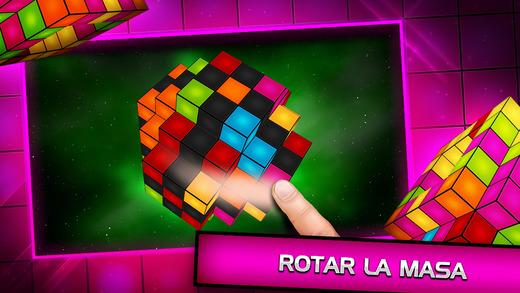 olyform (puzzle de cubos en 3D)