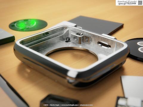 Apple Watch Hajek 8