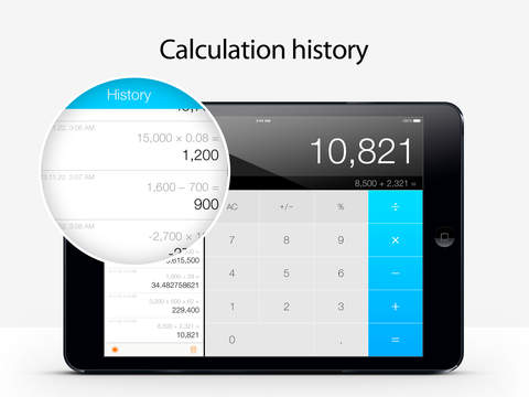 Basic Calc Pro - Focusing on the most basic calculation system