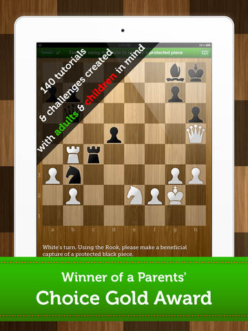 Chess Academy for Kids