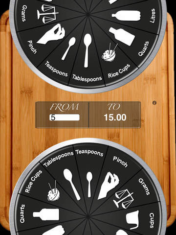 Kitchen Dial ++