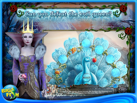 Living Legends- Frozen Beauty HD - A Hidden Object Fairy Tale (Full)