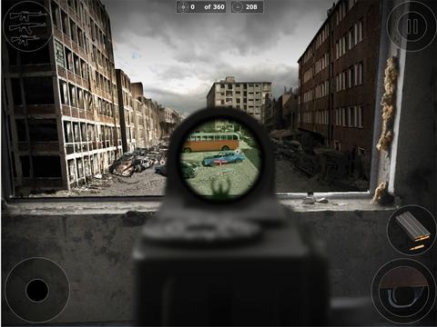 Sniper Time- The Range