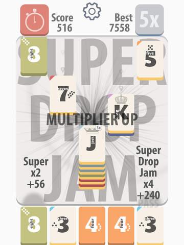 Super Drop Jam